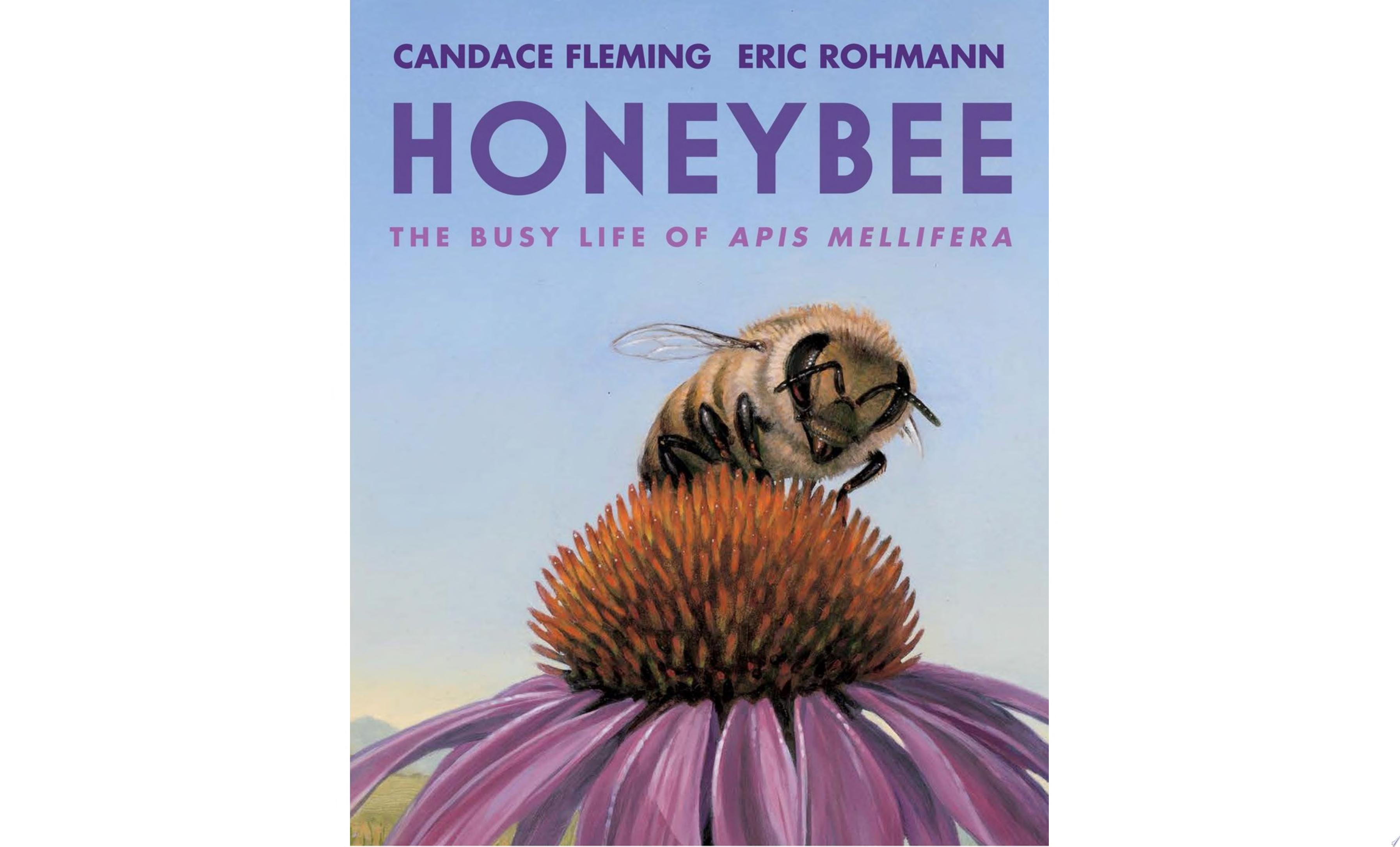 "Image for ""Honeybee"""
