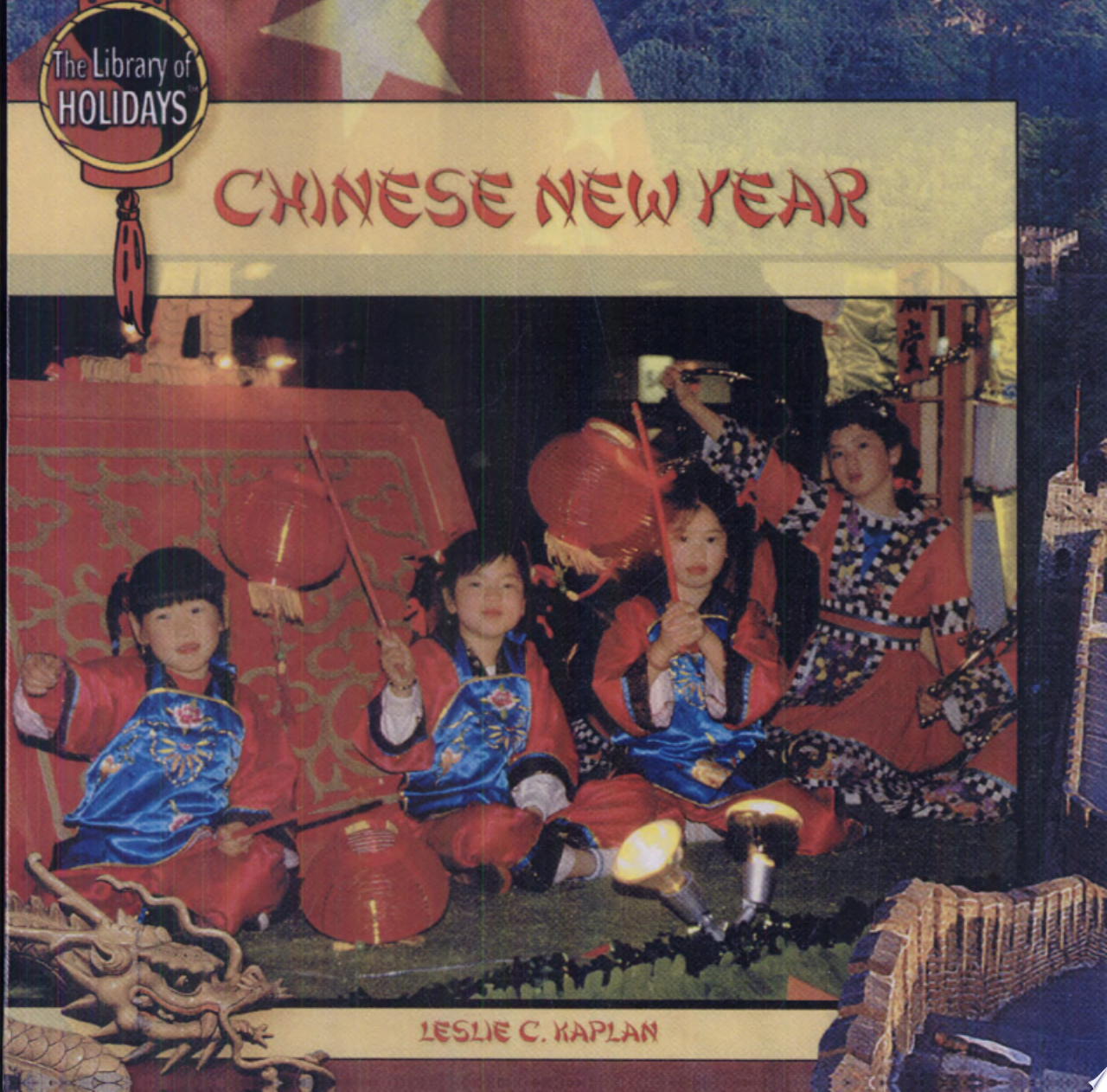 "Image for ""Chinese New Year"""