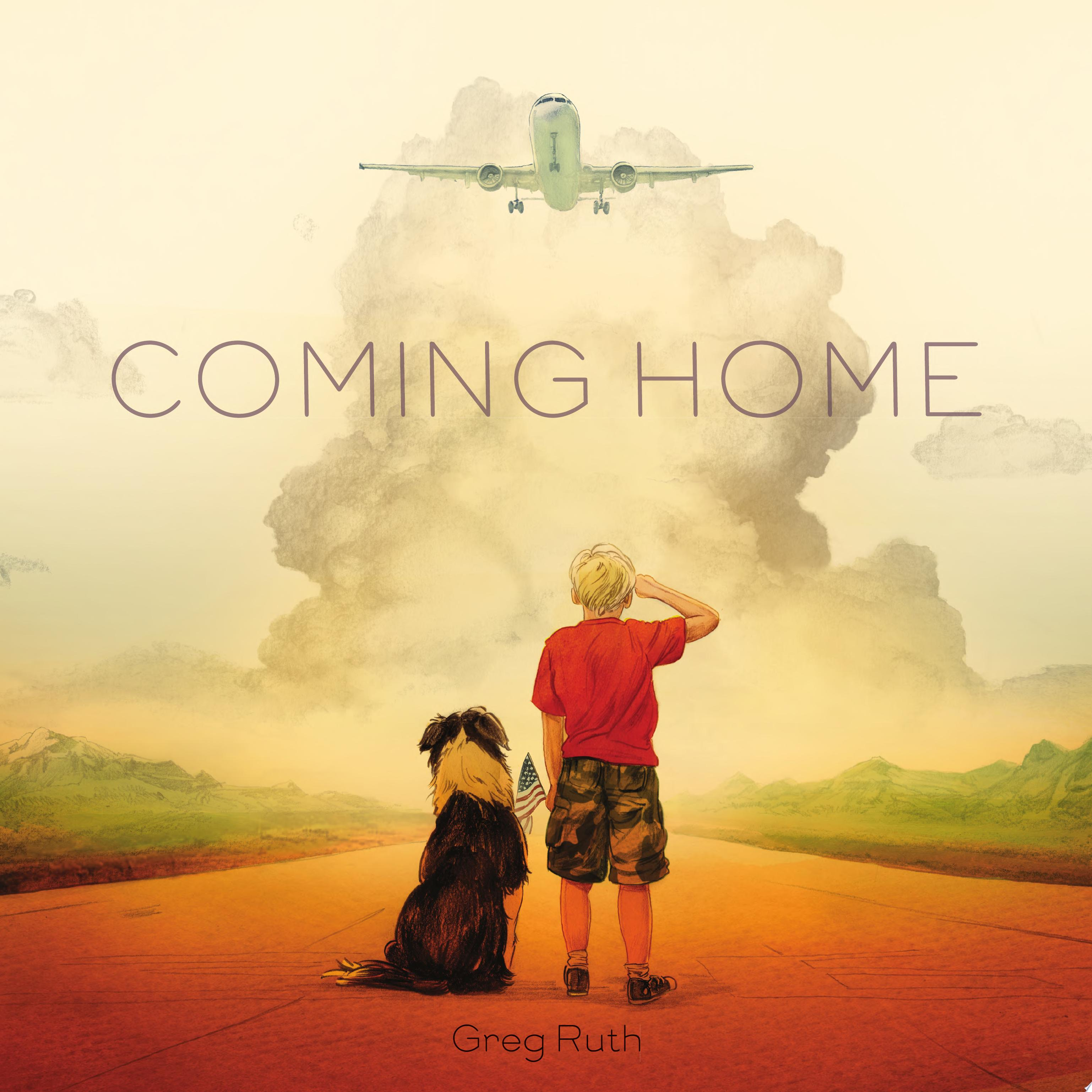 "Image for ""Coming Home"""