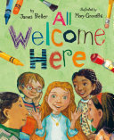 "Image for ""All Welcome Here"""