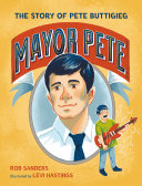 "Image for ""Mayor Pete"""