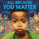 "Image for ""All Because You Matter"""