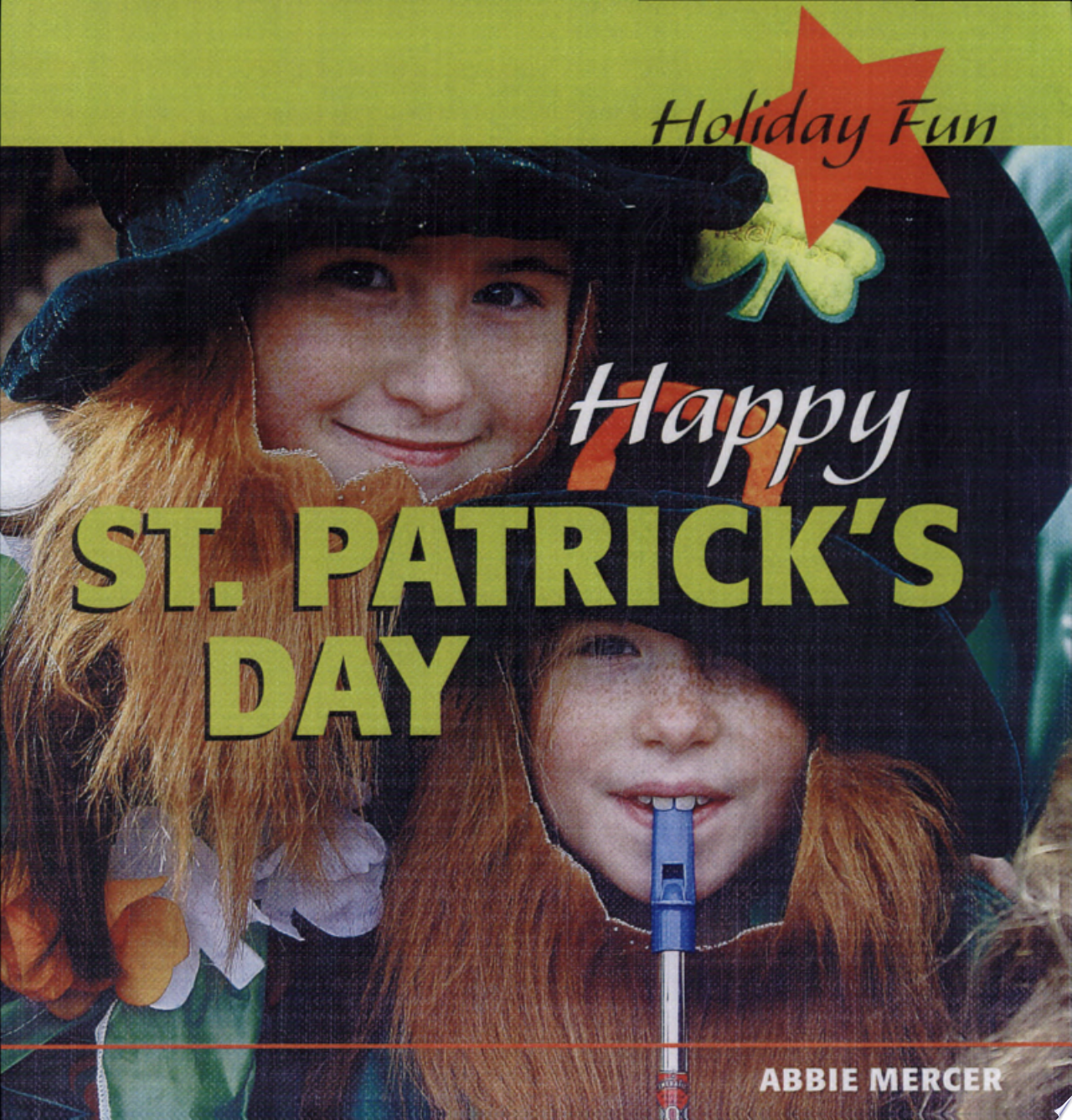"Image for ""Happy St. Patrick's Day"""