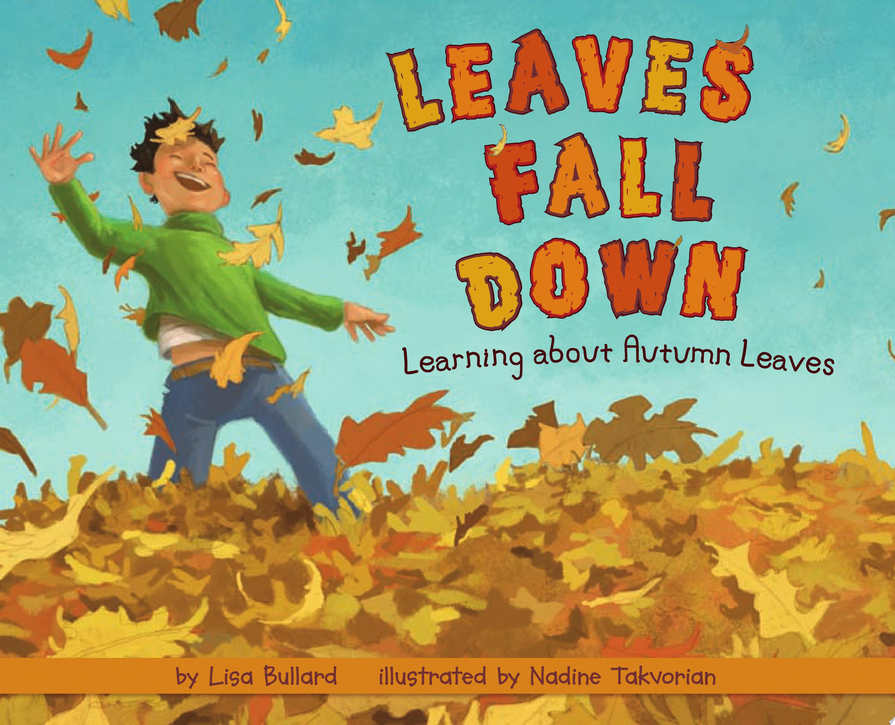 "Image for ""Leaves Fall Down"""