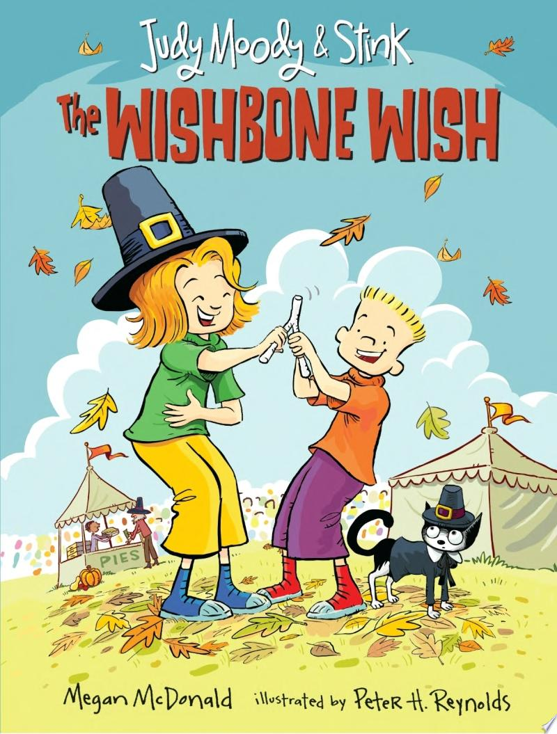 "Image for ""The Wishbone Wish"""