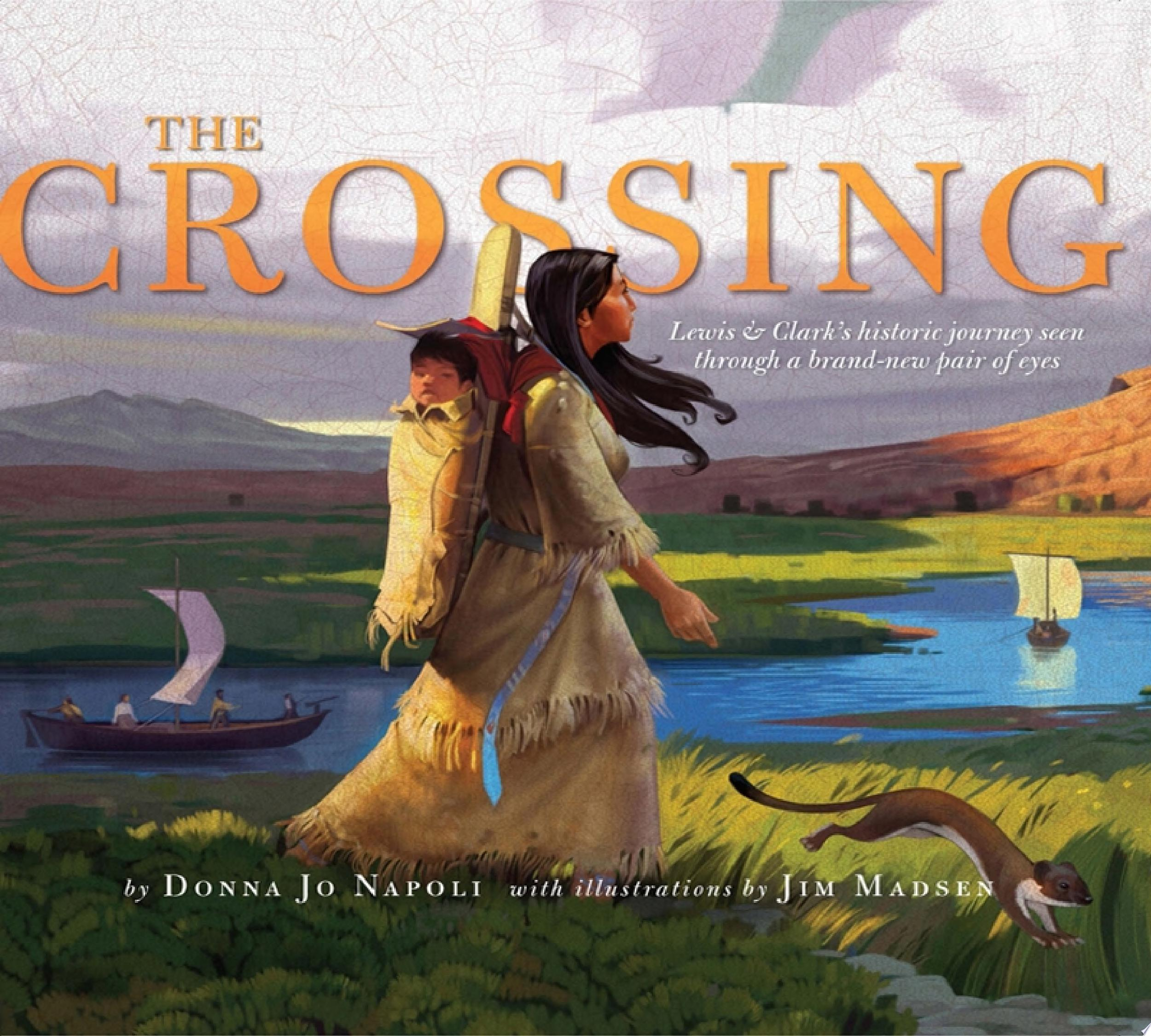"Image for ""The Crossing"""