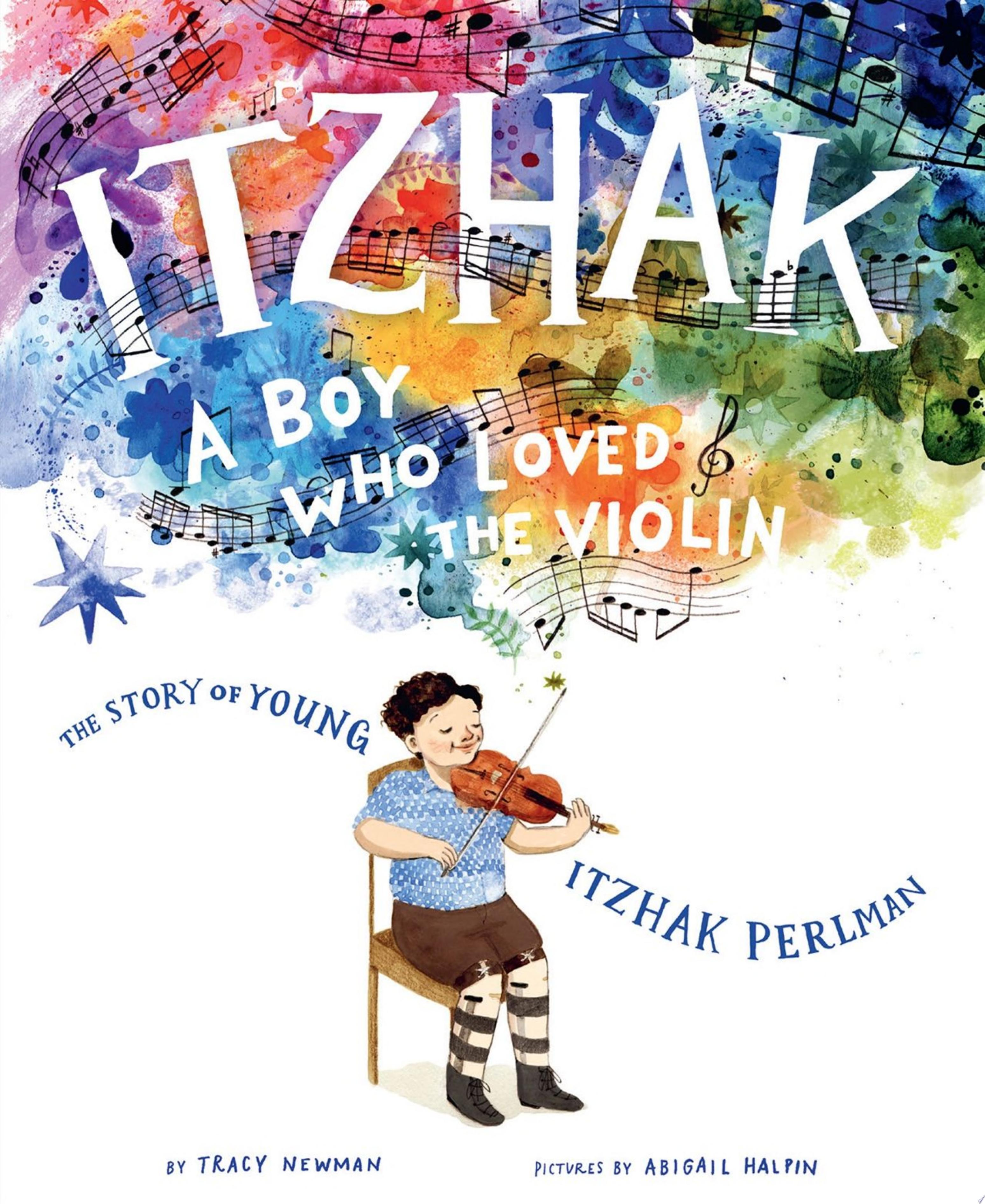 "Image for ""Itzhak"""
