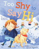 "Image for ""Too Shy to Say Hi"""
