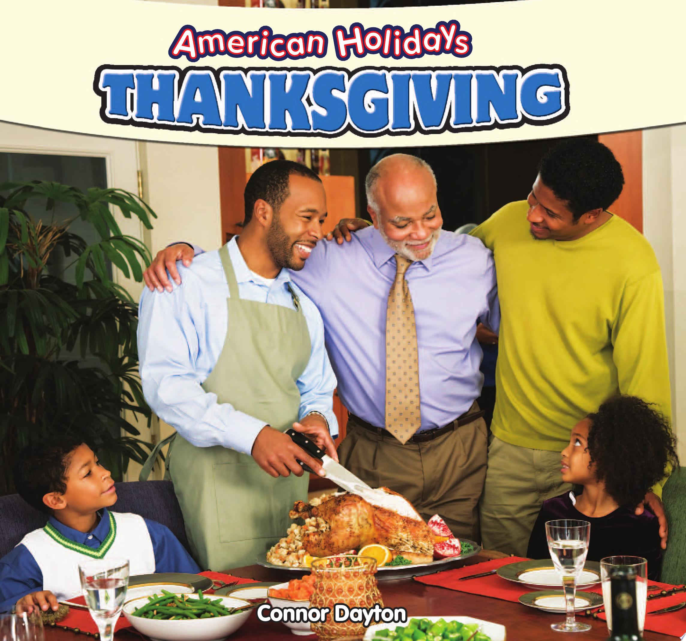 "Image for ""Thanksgiving"""