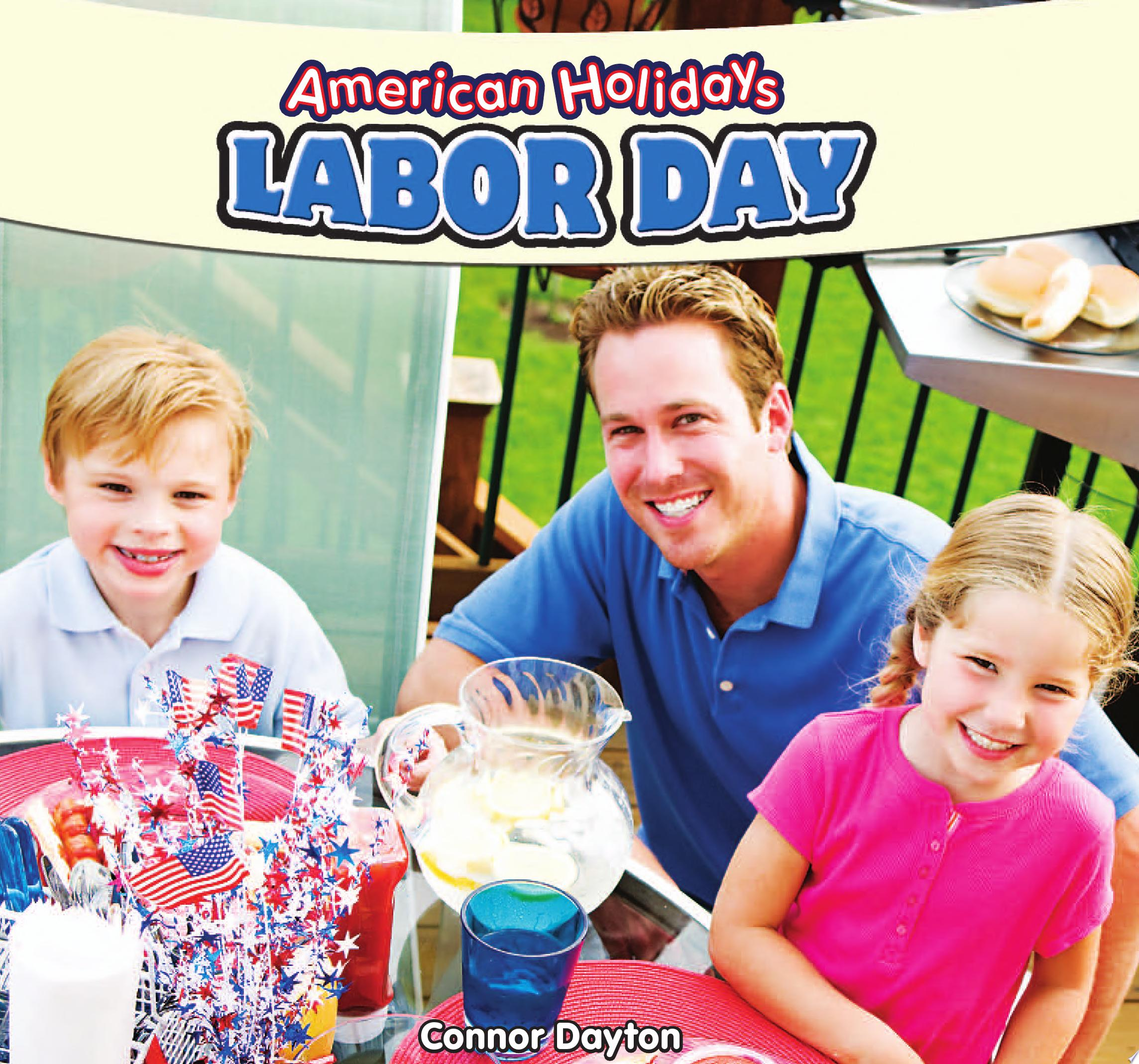 "Image for ""Labor Day"""
