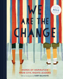 "Image for ""We Are the Change"""