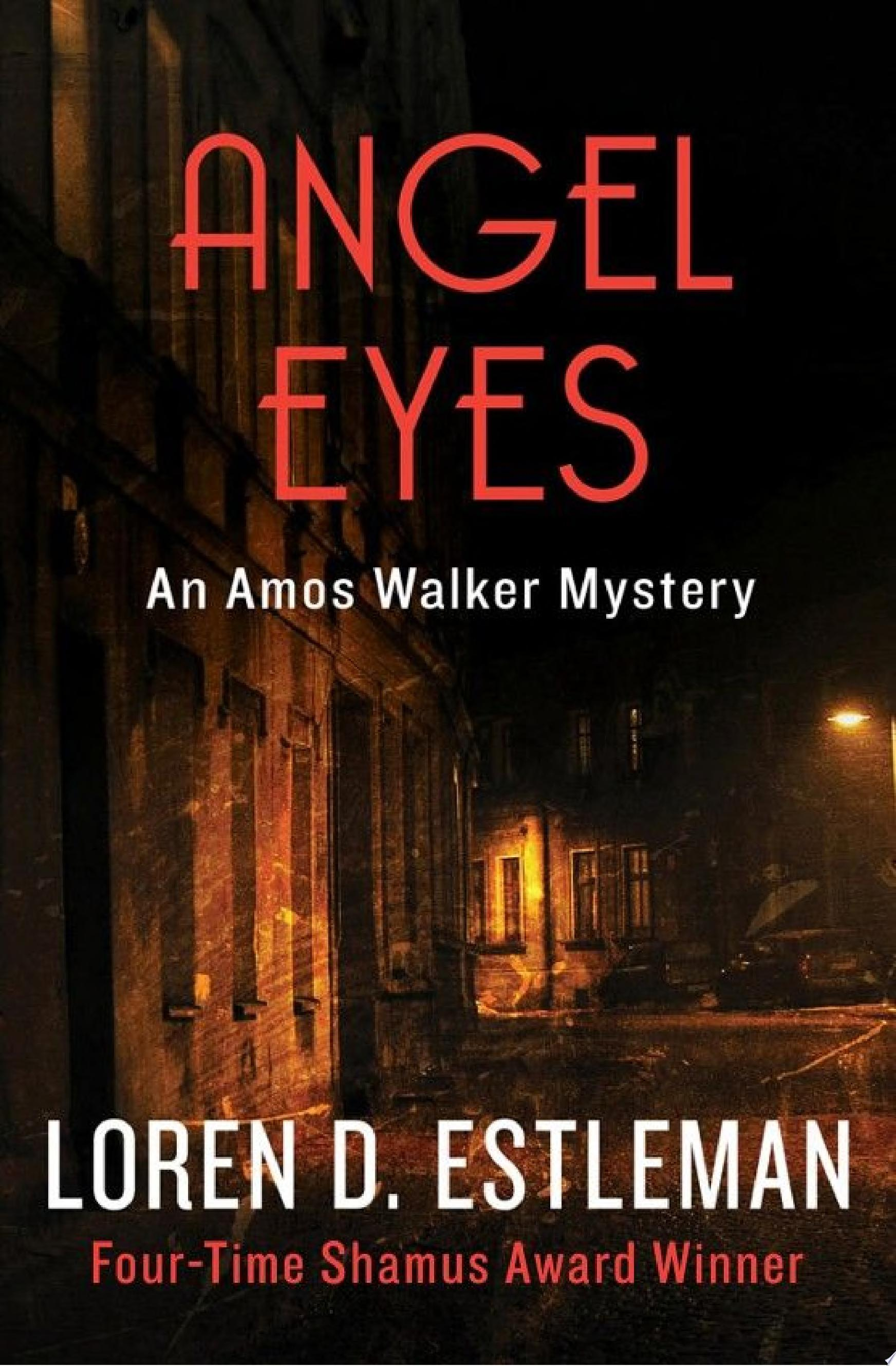 "Image for ""Angel Eyes"""