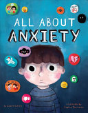 "Image for ""All about Anxiety"""