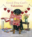 "Image for ""Good Dog Carl's Valentine"""