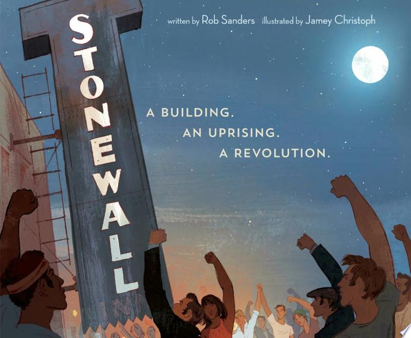 "Image for ""Stonewall"""