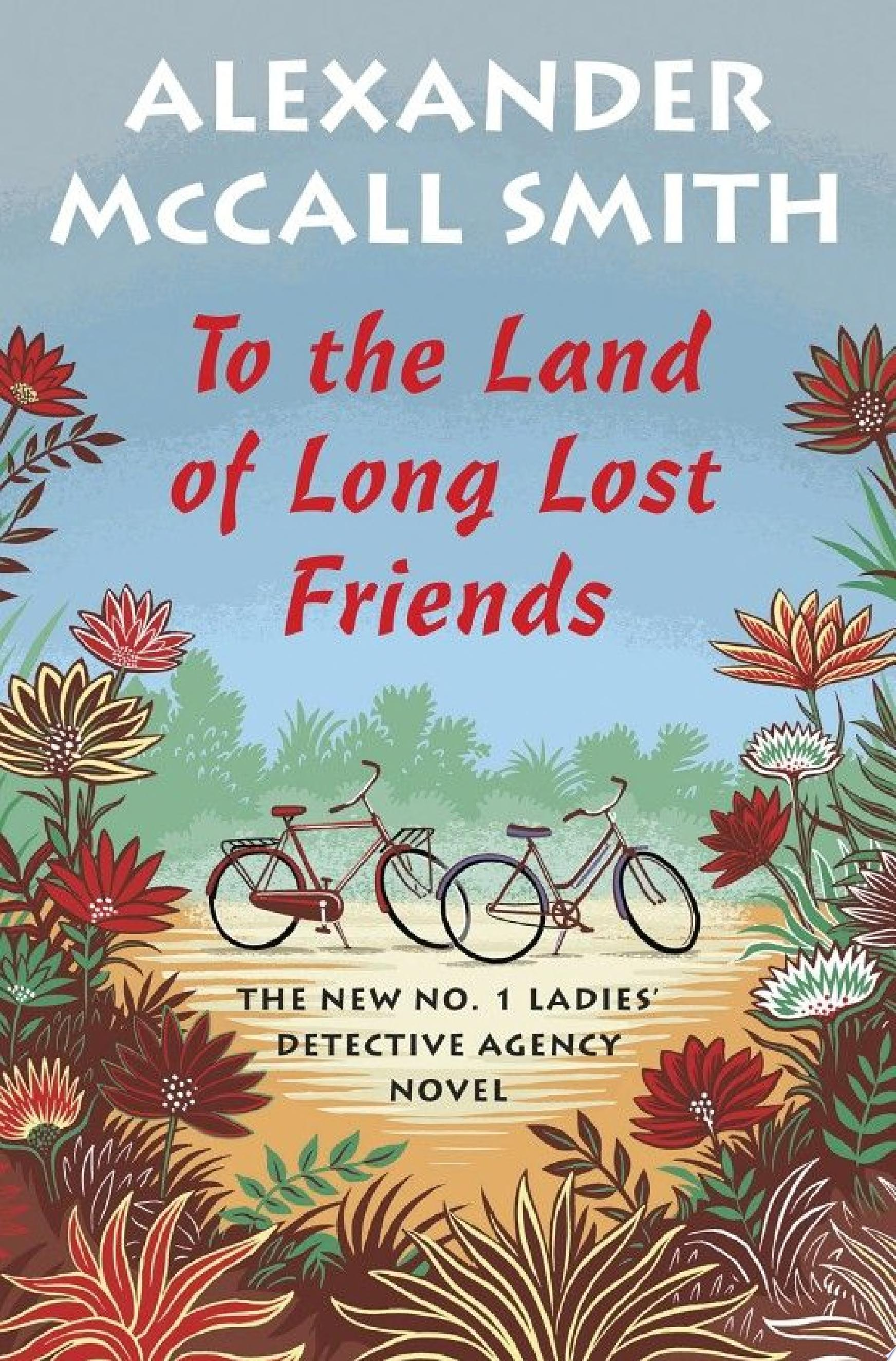 "Image for ""To the Land of Long Lost Friends"""