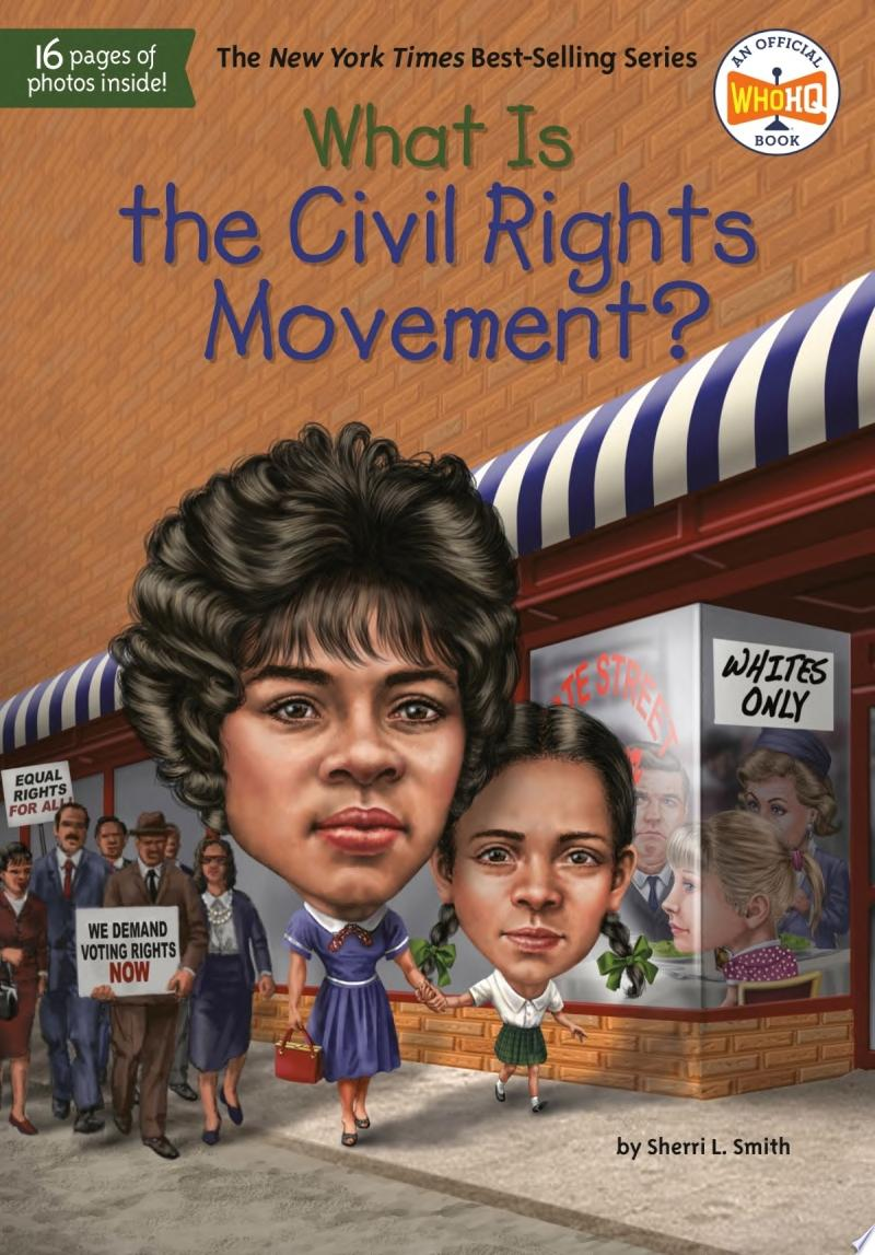 "Image for ""What Is the Civil Rights Movement?"""