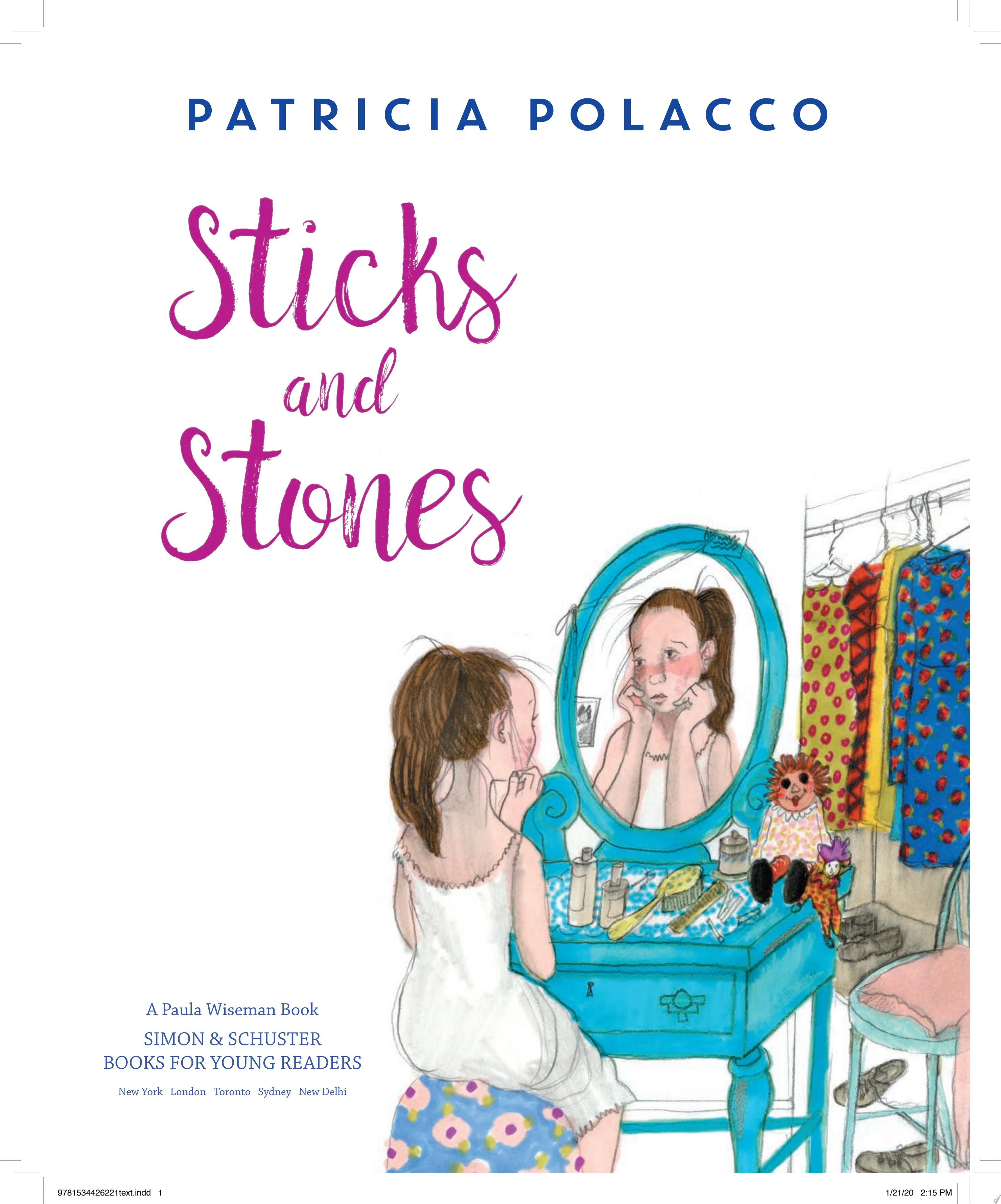 "Image for ""Sticks and Stones"""
