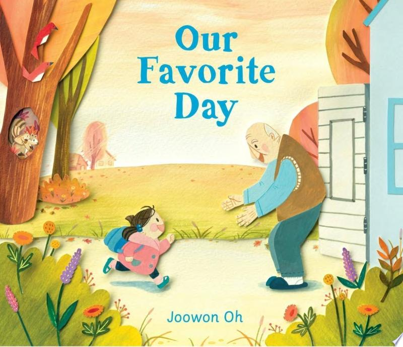 "Image for ""Our Favorite Day"""