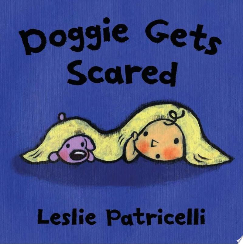 "Image for ""Doggie Gets Scared"""