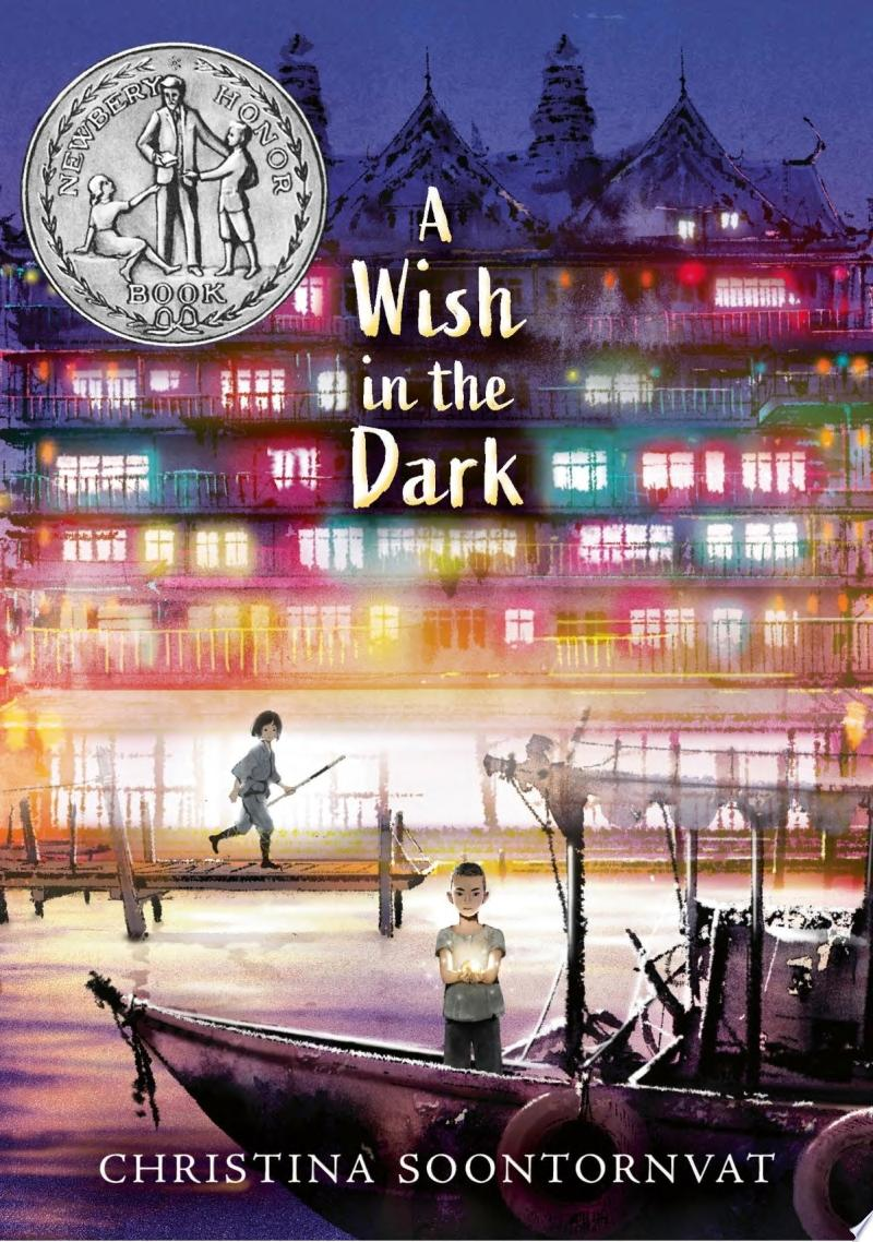"Image for ""A Wish in the Dark"""