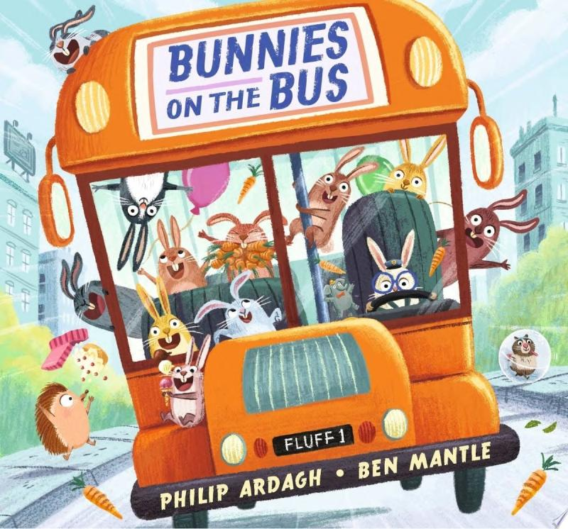 "Image for ""Bunnies on the Bus"""