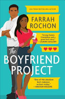 "Image for ""The Boyfriend Project"""
