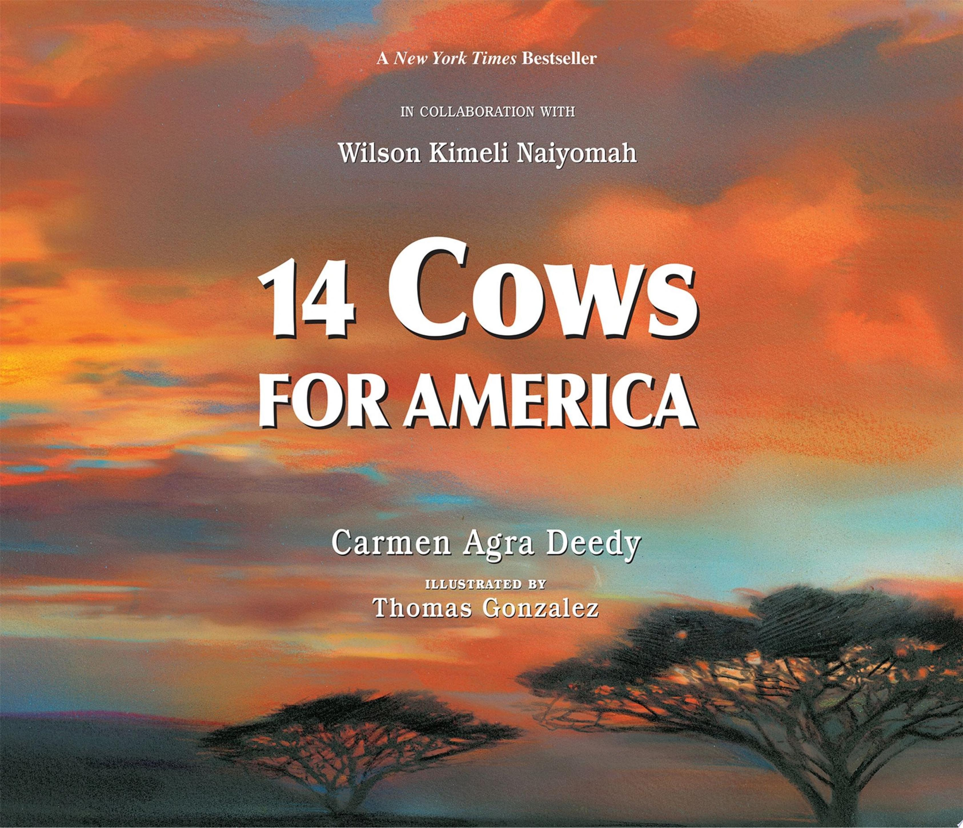 "Image for ""14 Cows for America"""