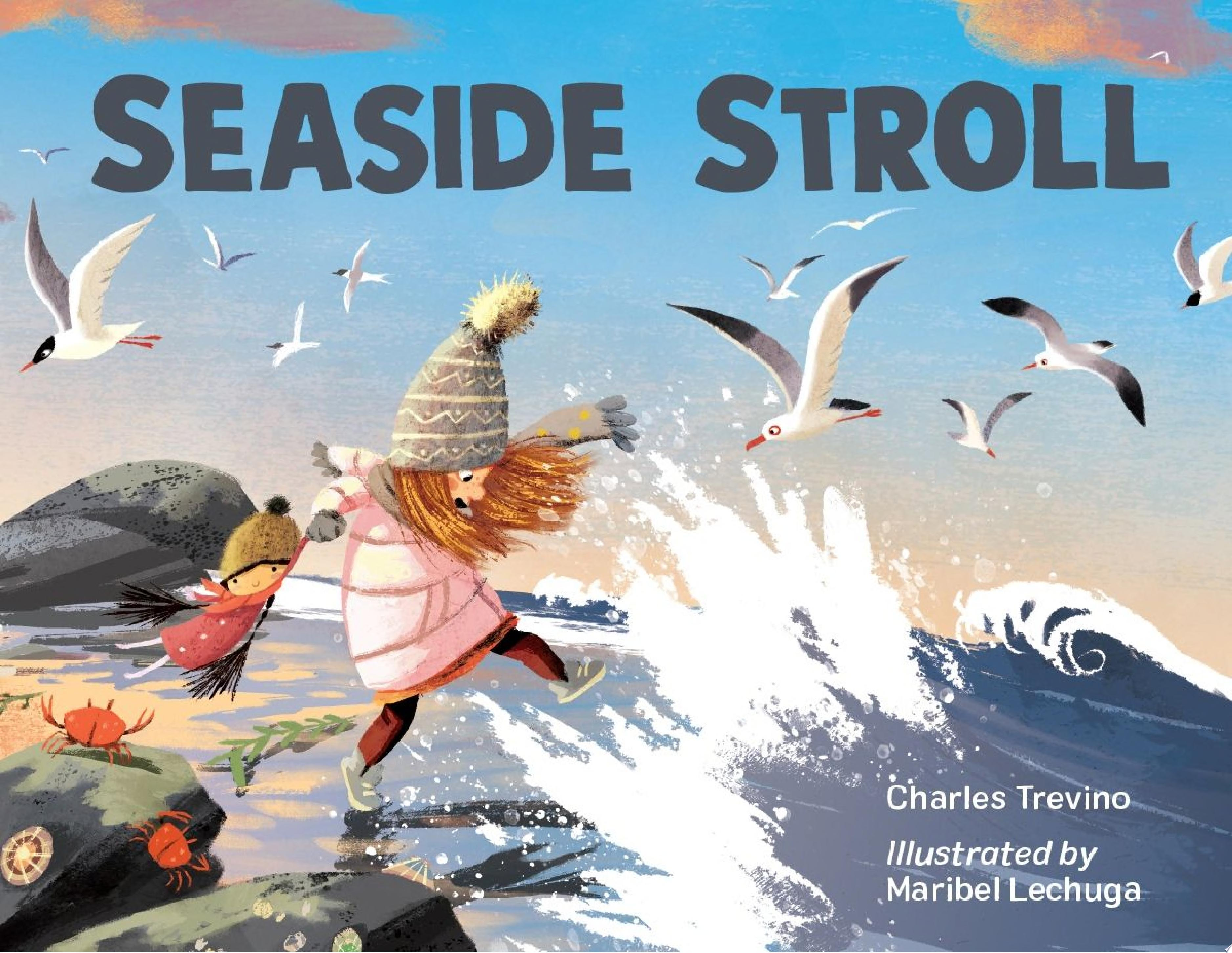 "Image for ""Seaside Stroll"""
