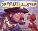 "Image for ""No Pirates Allowed! Said Library Lou"""