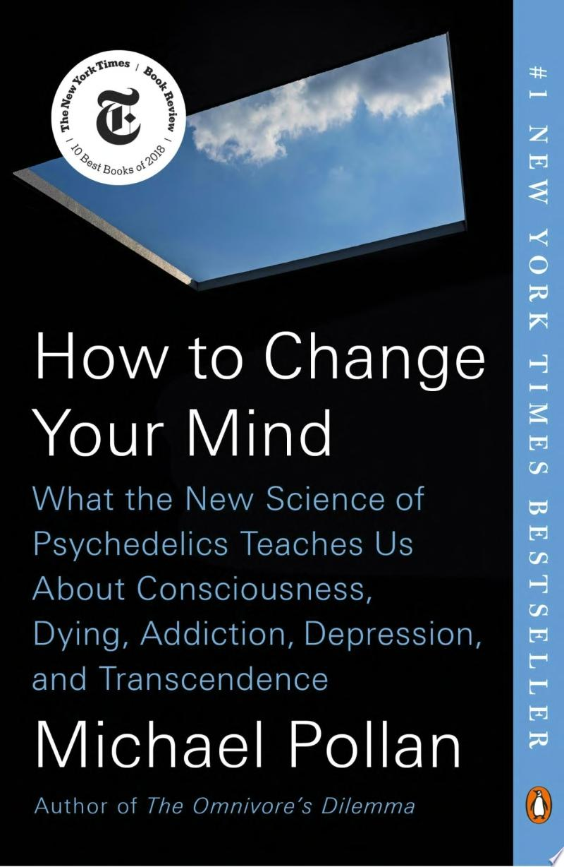 "Image for ""How to Change Your Mind"""