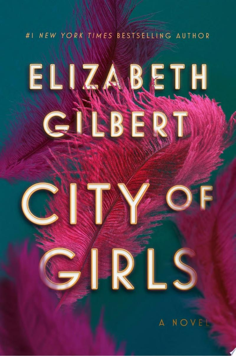 "Image for ""City of Girls"""
