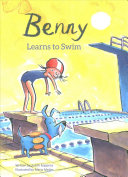 "Image for ""Benny Learns to Swim"""