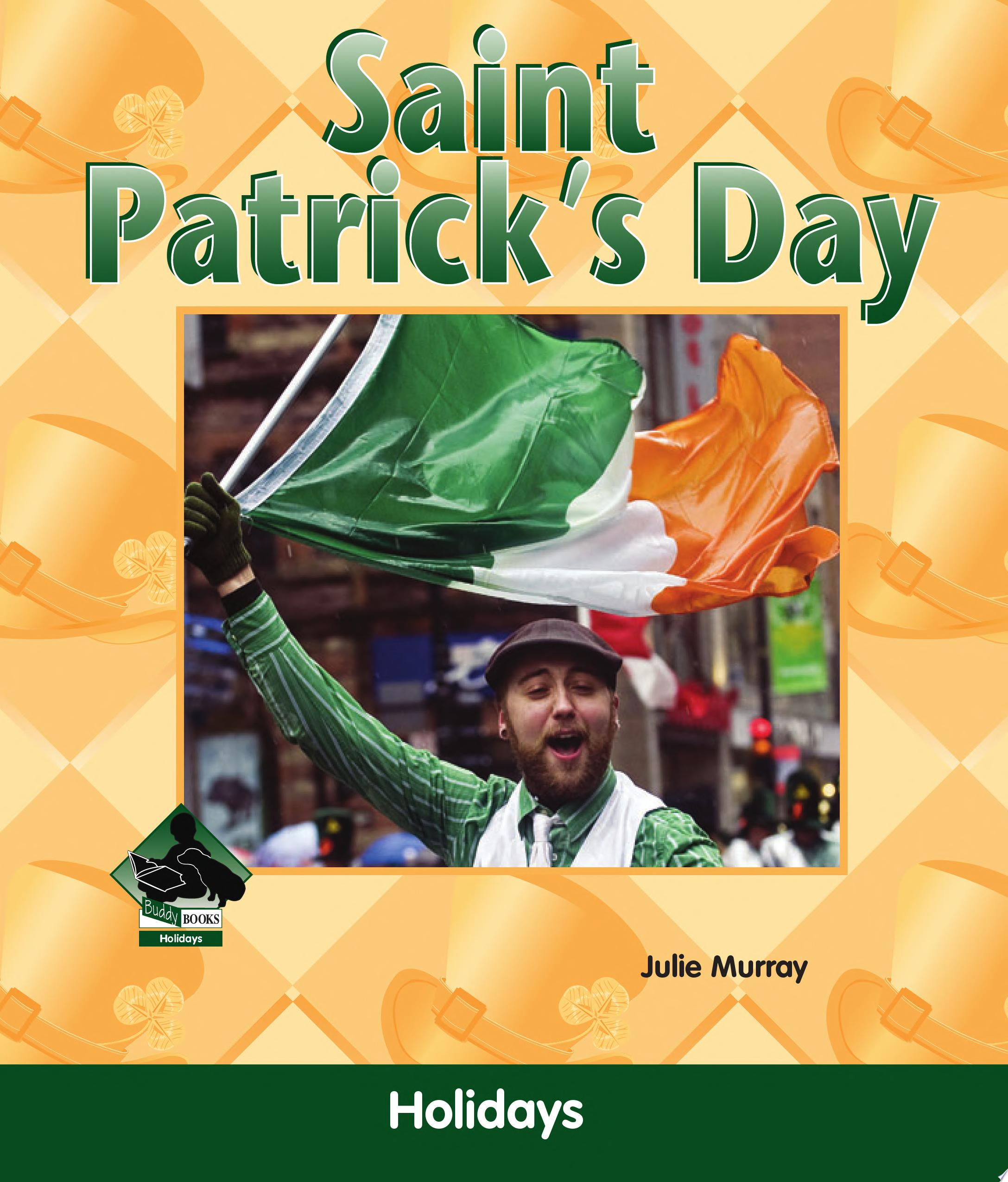 "Image for ""Saint Patrick's Day"""