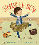 "Image for ""Sparkle Boy"""