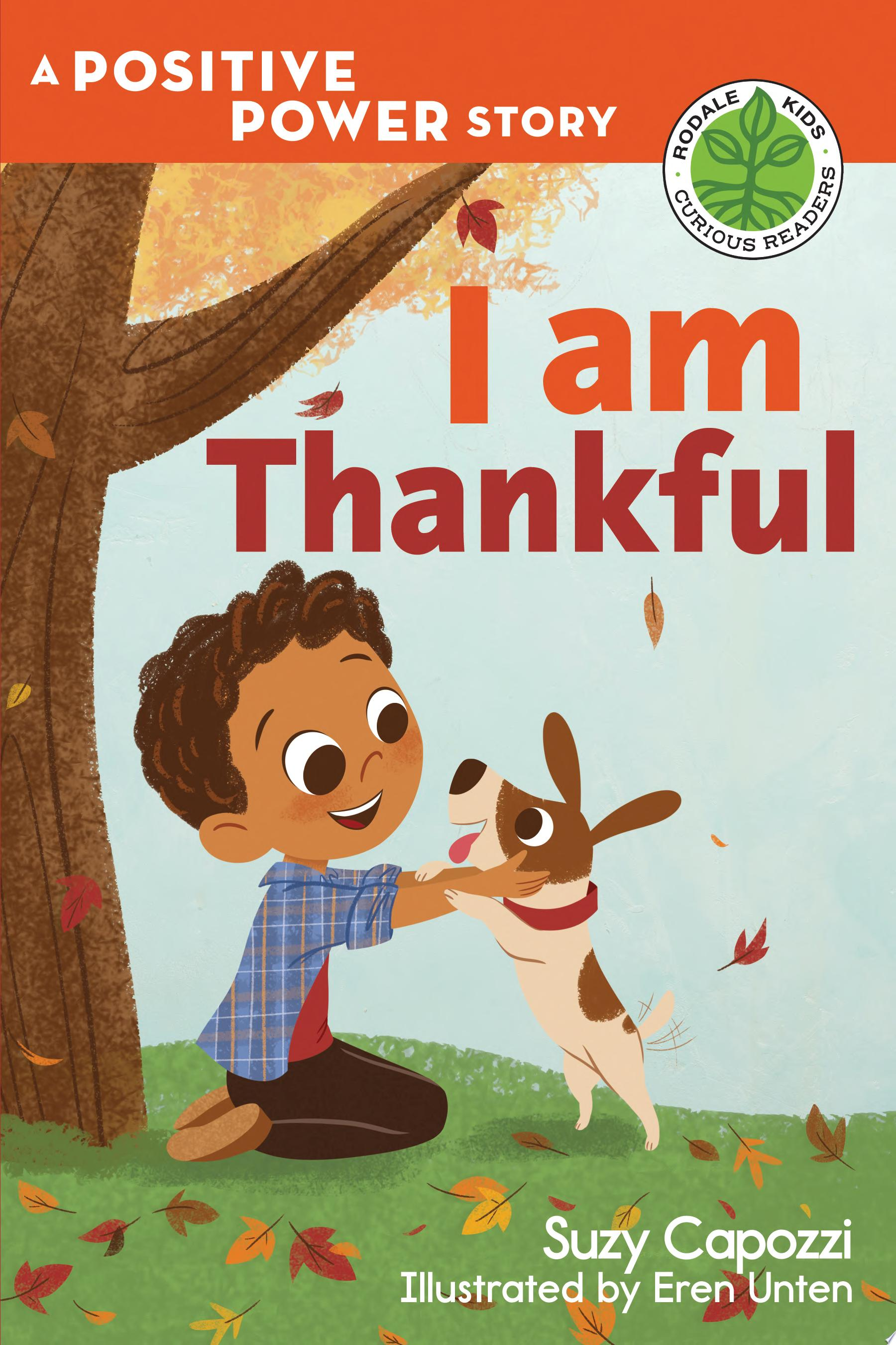 "Image for ""I Am Thankful"""