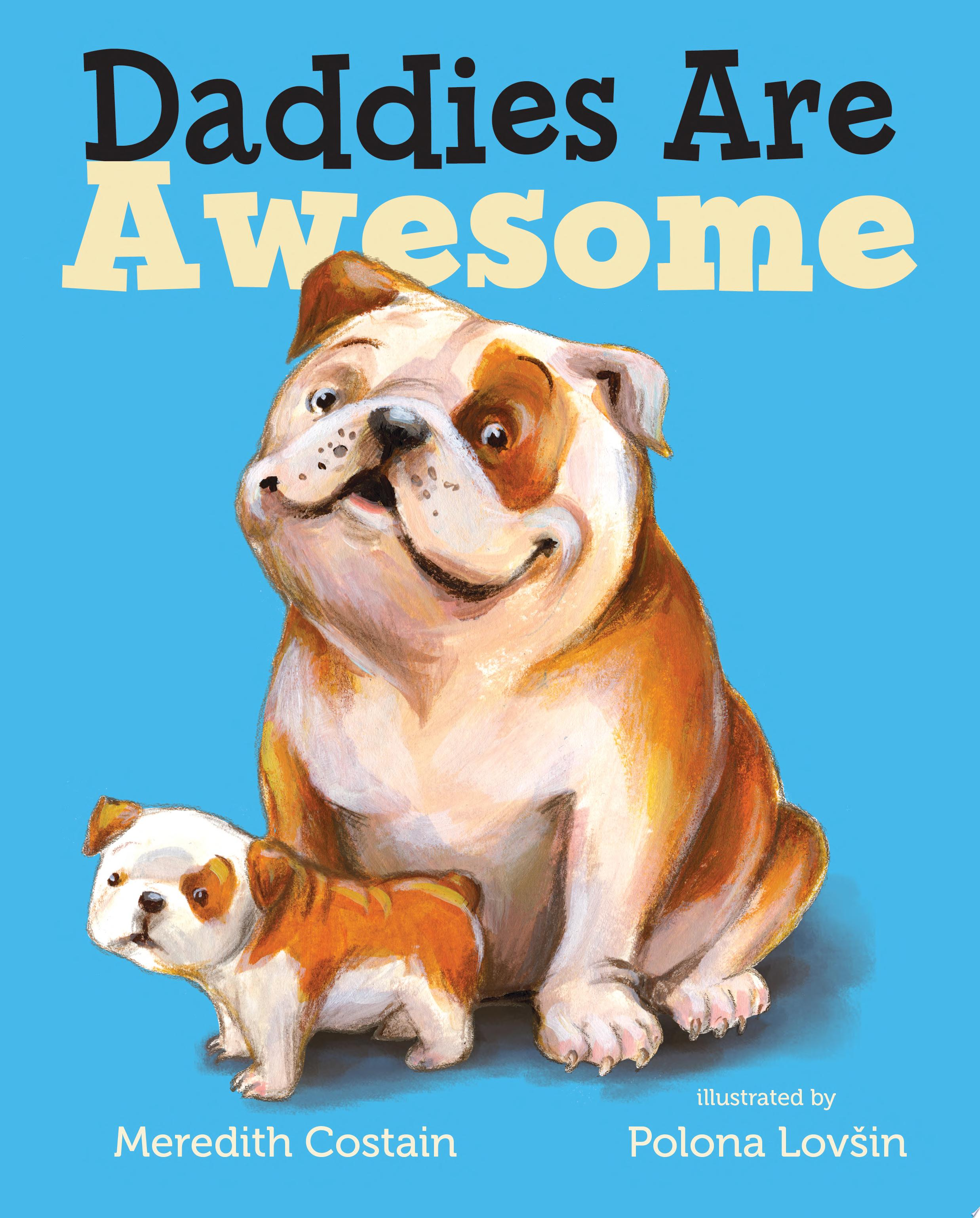 "Image for ""Daddies Are Awesome"""