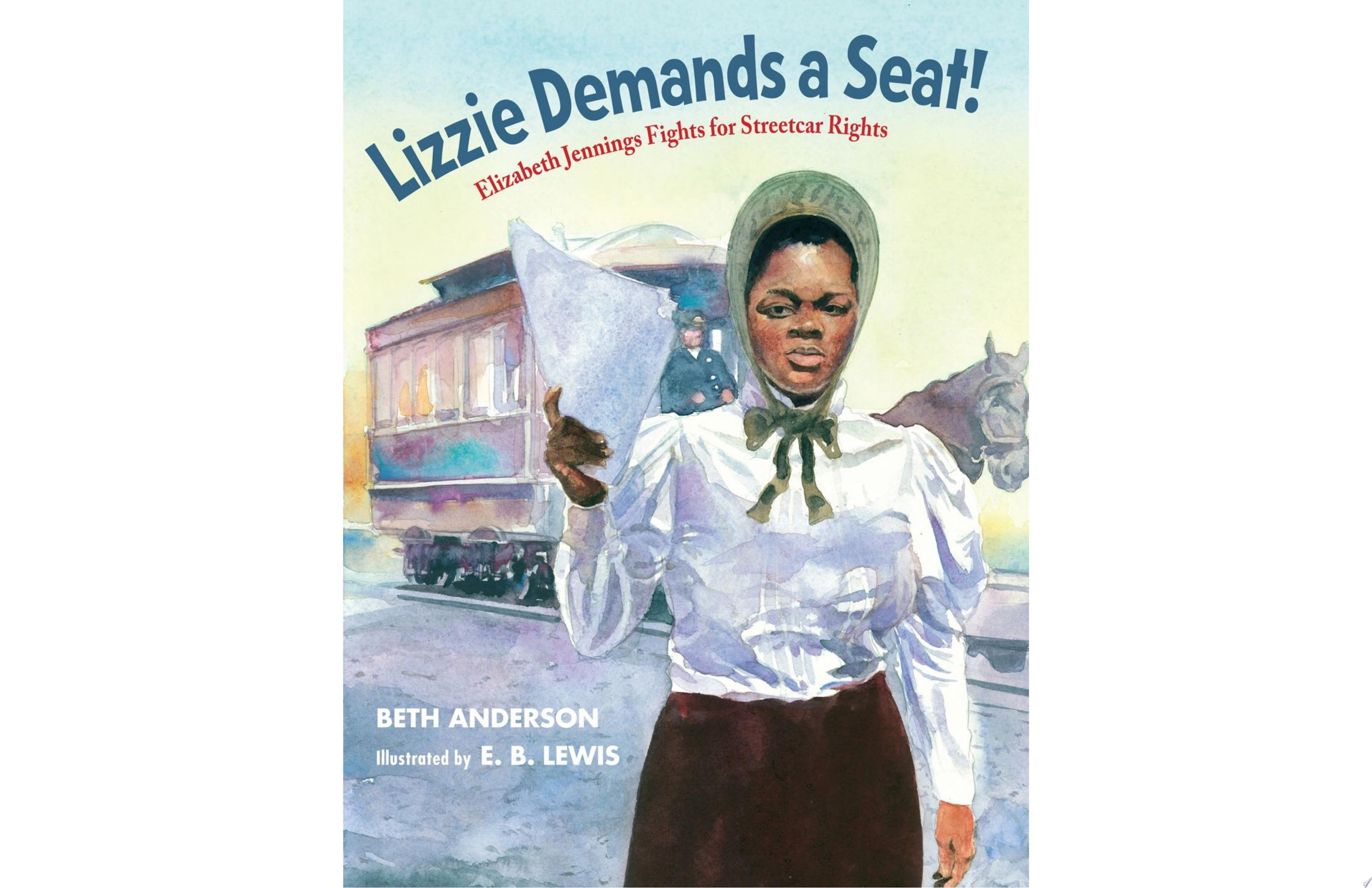 "Image for ""Lizzie Demands a Seat!"""