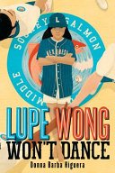 "Image for ""Lupe Wong Won't Dance"""