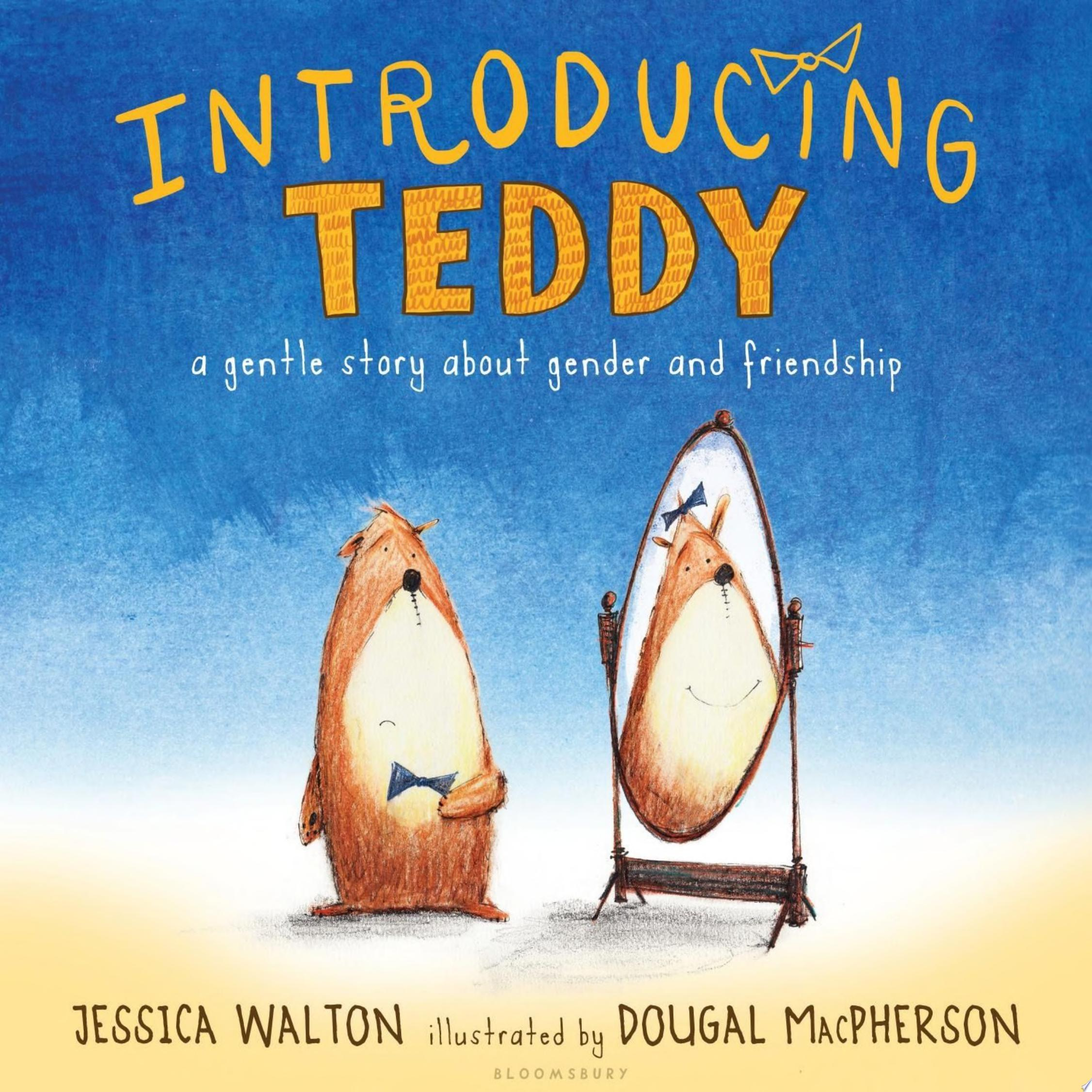 "Image for ""Introducing Teddy"""