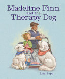 "Image for ""Madeline Finn and the Therapy Dog"""
