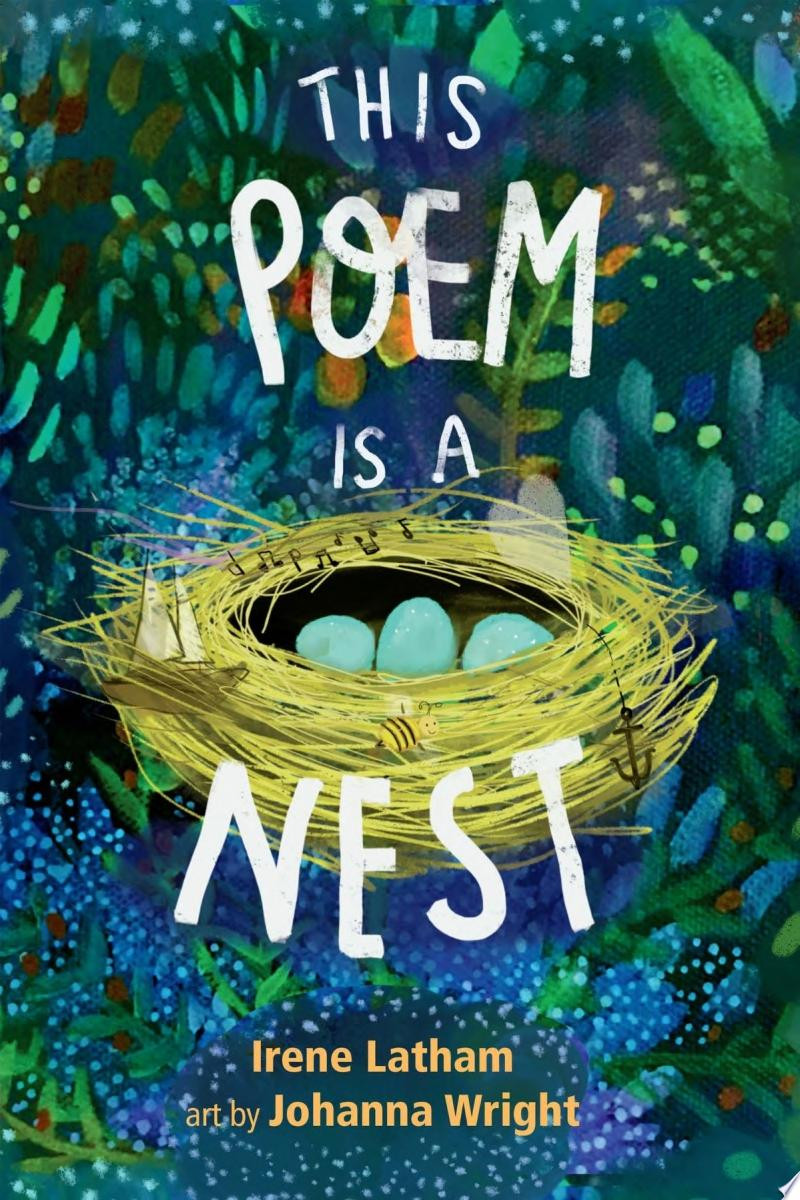 "Image for ""This Poem Is a Nest"""