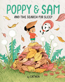 "Image for ""Poppy and Sam and the Search for Sleep"""