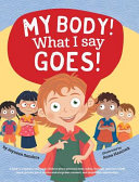 "Image for ""My Body! What I Say Goes!"""