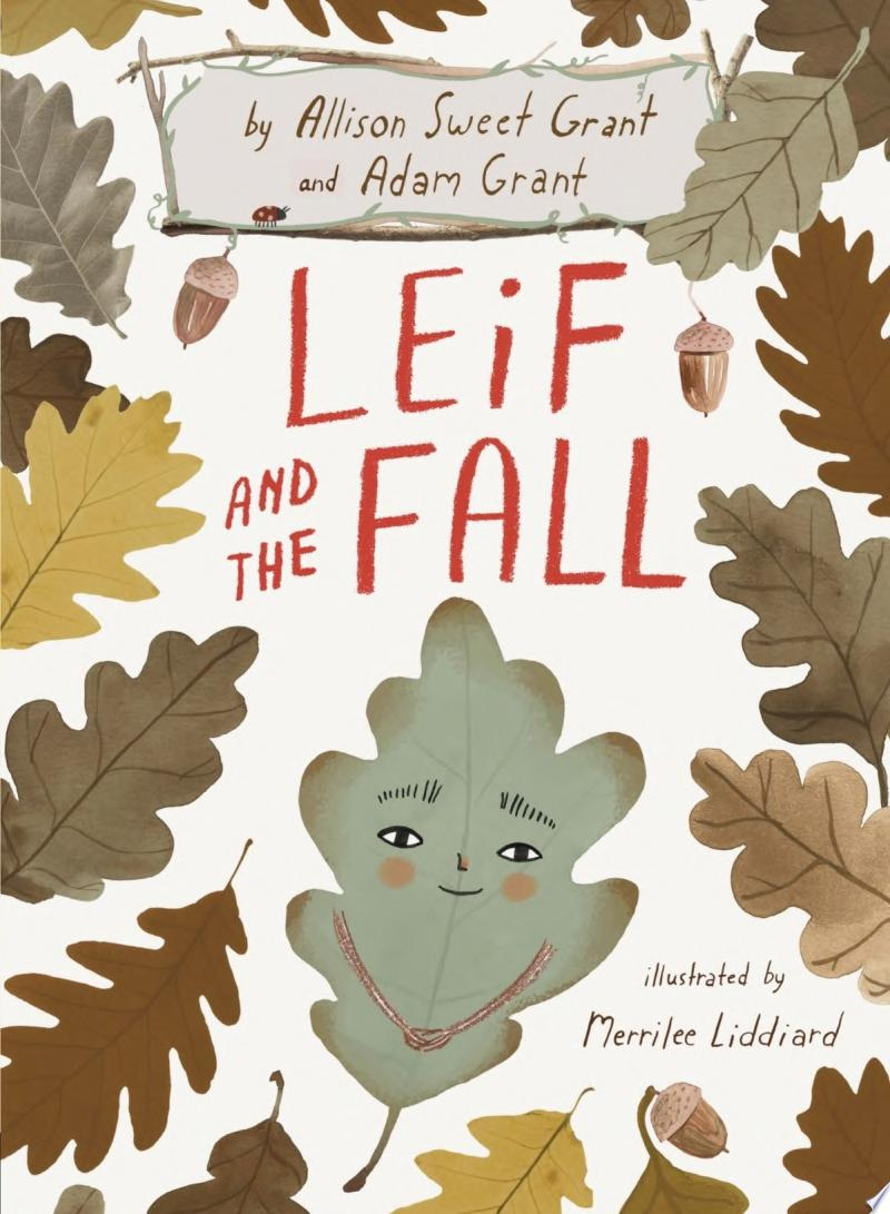 "Image for ""Leif and the Fall"""