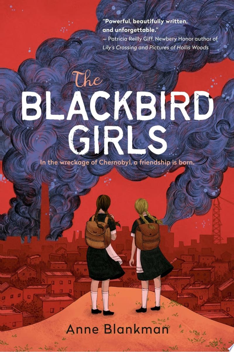 "Image for ""The Blackbird Girls"""