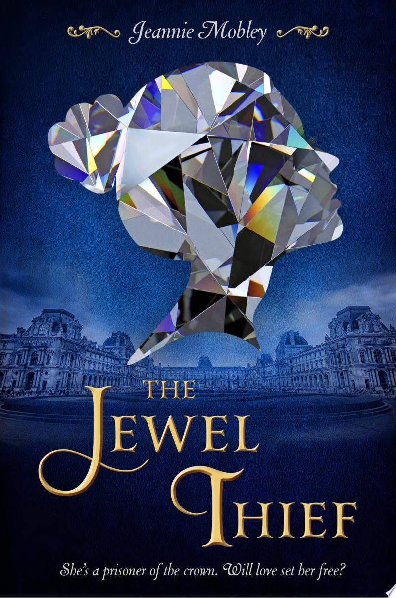 "Image for ""The Jewel Thief"""