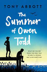 "Image for ""The Summer of Owen Todd"""