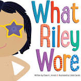 "Image for ""What Riley Wore"""