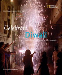 Celebrate Diwali book cover